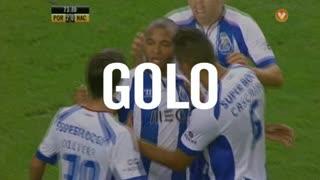 GOLO! FC Porto, Brahimi aos 74', FC Porto 2-0 CD Nacional