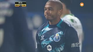 FC Porto, Jogada, Brahimi aos 84'