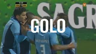 GOLO! SC Braga, Sami aos 81', FC Penafiel 1-6 SC Braga