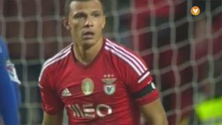 SL Benfica, Jogada, Bebé aos 80'