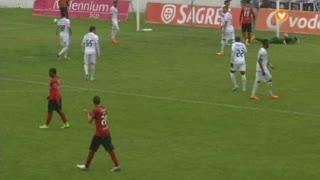 FC Penafiel, Jogada, Aldaír aos 77'