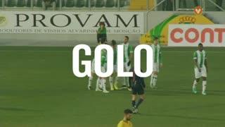 GOLO! Rio Ave FC, Pedro Moreira aos 49', FC P.Ferreira 0-2 Rio Ave FC