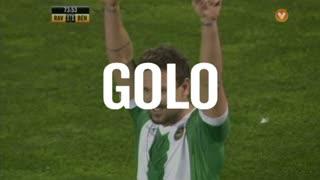 GOLO! Rio Ave FC, Ukra aos 74', Rio Ave FC 1-1 SL Benfica