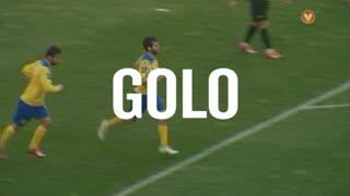 GOLO! FC Arouca, David Simão aos 71', A. Académica 1-1 FC Arouca