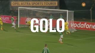 GOLO! FC P.Ferreira, Hurtado aos 76', FC P.Ferreira 3-0 Vitória FC