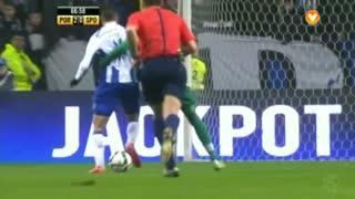 FC Porto, Jogada, Tello aos 66'
