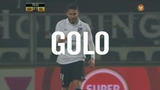 GOLO! Vitória SC, Ricardo Valente aos 79', Vitória SC 1-2 Gil Vicente FC