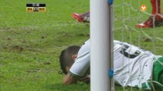 Moreirense FC, Jogada, Ramón Cardozo aos 57'