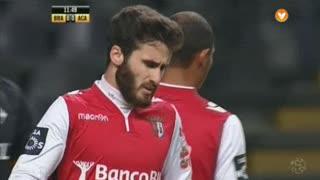 SC Braga, Jogada, Rafa aos 12'