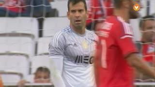 FC Arouca, Jogada, Balliu aos 24'