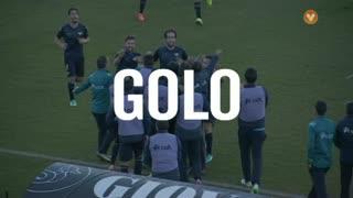 GOLO! Moreirense FC, Dani Soares (p.b.) aos 38', Vitória FC 0-1 ( Moreirense FC