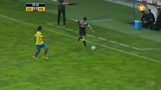 FC P.Ferreira, Jogada, Nélson Pedroso aos 19'