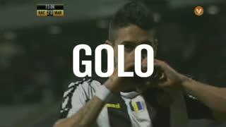 GOLO! CD Nacional, Marco Matias aos 74', CD Nacional 2-0 Marítimo M.