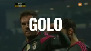 GOLO! SL Benfica, Jardel aos 87', FC Penafiel 0-3 SL Benfica