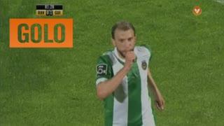 GOLO! Rio Ave FC, Bressan aos 82', Rio Ave FC 1-1 Vitória SC