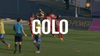 GOLO! FC Penafiel, Quiñones aos 59', Estoril Praia 1-3 FC Penafiel