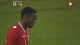 Gil Vicente FC, Jogada, Simy aos 47'