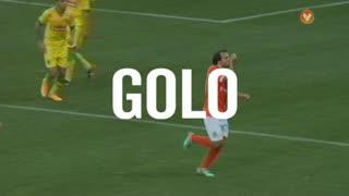 GOLO! FC Arouca, Pintassilgo aos 42', FC P.Ferreira 0-1 FC Arouca