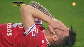 Gil Vicente FC, Jogada, Diogo Viana aos 34'