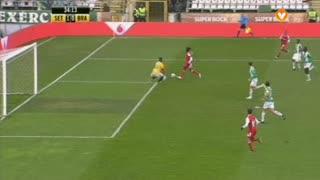 SC Braga, Jogada, Éder aos 33'