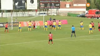 FC Penafiel, Jogada, Guedes aos 70'