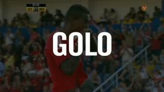 GOLO! SL Benfica, Talisca aos 3', Estoril Praia 0-1 SL Benfica