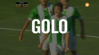 GOLO! Rio Ave FC, Pedro Moreira aos 80', Estoril Praia 1-5 Rio Ave FC