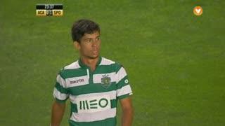 Sporting CP, Jogada, André Martins aos 23'