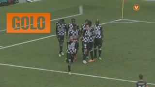 GOLO! Boavista FC, Zé Manuel aos 81', Boavista FC 3-1 Moreirense FC