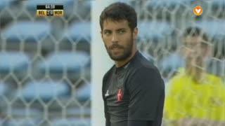 Moreirense FC, Jogada, Elízio aos 64'