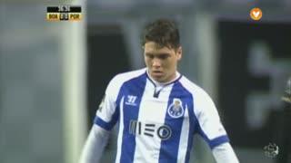 FC Porto, Jogada, Quintero aos 36'