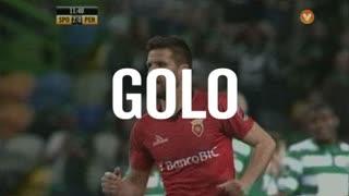 GOLO! FC Penafiel, Braga aos 11', Sporting CP 2-1 FC Penafiel