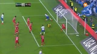 FC Porto, Jogada, Martins Indi aos 72'