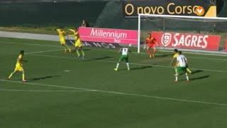 Moreirense FC, Jogada, Alex aos 85'