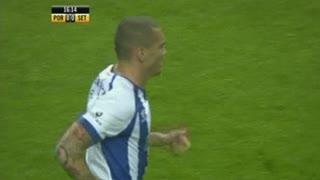 FC Porto, Jogada, Herrera aos 16'