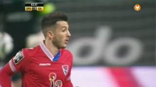 Gil Vicente FC, Jogada, Vítor Gonçalves aos 64'