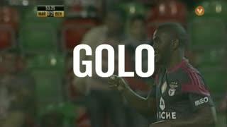 GOLO! SL Benfica, Ola John aos 53', Marítimo M. 0-2 SL Benfica