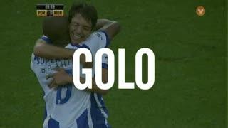 GOLO! FC Porto, Oliver Torres aos 69', FC Porto 1-0 Moreirense FC