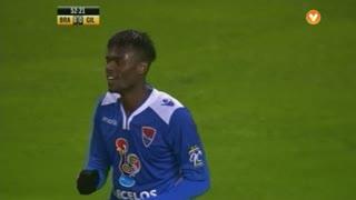 Gil Vicente FC, Jogada, Jander aos 53'