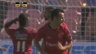 FC Penafiel, Jogada, Pedro Ribeiro aos 43'