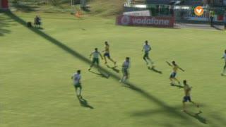 FC Arouca, Jogada, Iuri Medeiros aos 25'