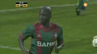 Marítimo M., Jogada, Danilo Pereira aos 52'