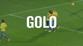 GOLO! Estoril Praia, Sebá aos 76', Rio Ave FC 1-1 Estoril Praia