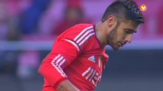 SL Benfica, Jogada, Salvio aos 15'