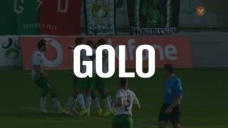 GOLO! Moreirense FC, Gerso Fernandes aos 61', Moreirense FC 1-0 Gil Vicente FC