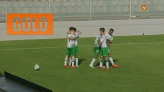GOLO! Moreirense FC, Arsénio aos 84', Moreirense FC 2-0 Vitória FC