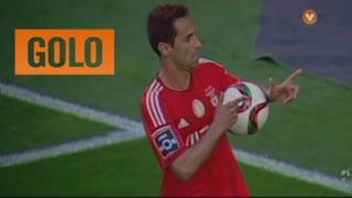 GOLO! SL Benfica, Jonas aos 83', SL Benfica 4-1 Marítimo M.