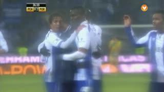 FC Porto, Jogada, Casemiro aos 31'