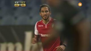 SC Braga, Jogada, Tiago Gomes aos 45'