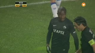 FC Porto, Jogada, Tello aos 21'